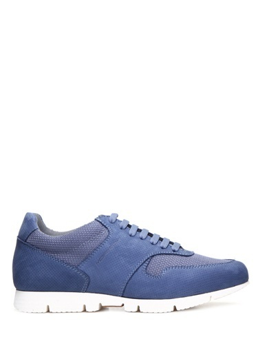 Moreschi Lifestyle Ayakkabı Mavi